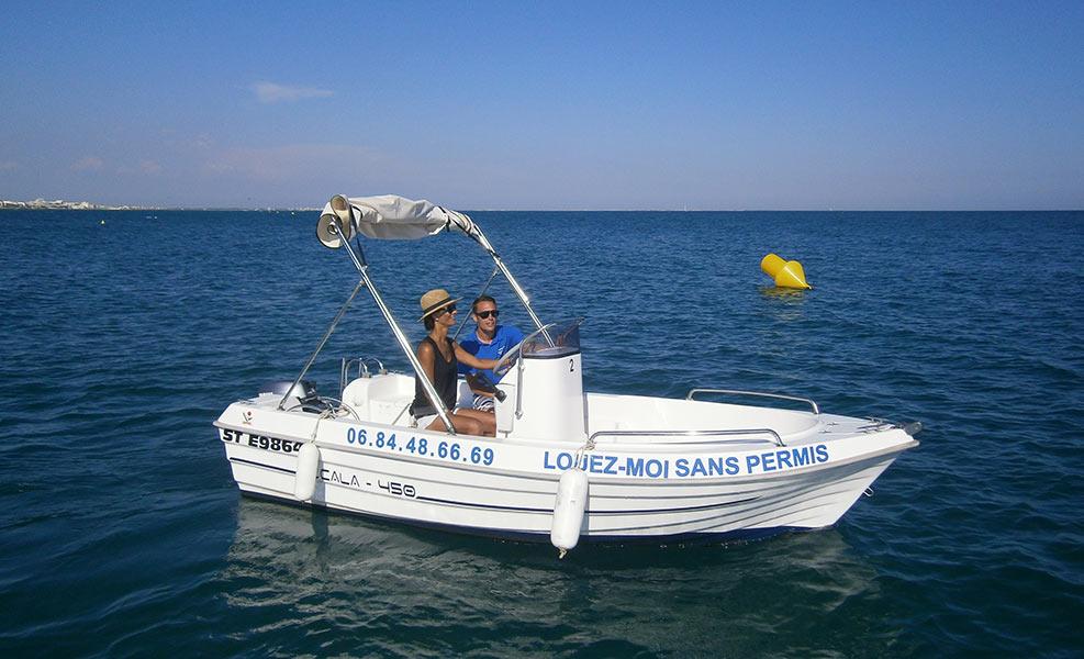promenade bateau palavas